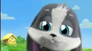 Beep Beep - Snuggle Bunny aka Jamster Schnuffel Bunny