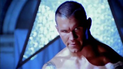 Randy Orton - Theme song