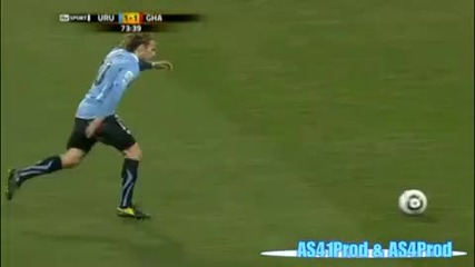 Diego Forlan - World Cup 2010
