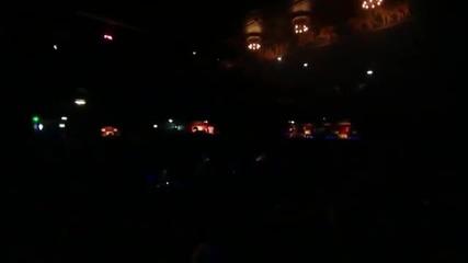 Rihanna - 777 Tour Live in London Concert (part 1)