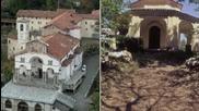Unesco World Eritage Site - Sacri Monti Piemonte and Lombard