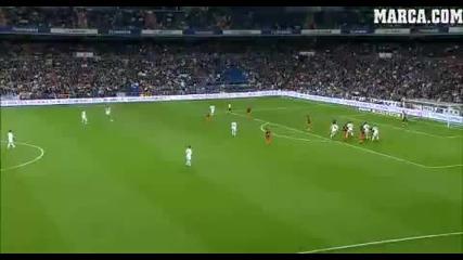 Реал Мадрид 2:0 Валенсия