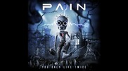 Pain - Dirty Woman ( You Only Live Twice - 2011)