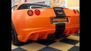 Starster Bugatti Carlsson Ck65 - Fast Lane Daily - 13sept07