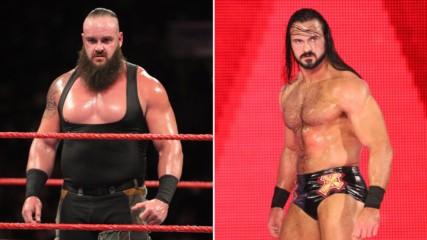 Braun Strowman reveals nasty eye injury after Raw assault: WWE Now