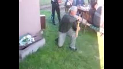 Великден 2010 Хороводна китка (славчо трънски)