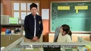 Бг субс! School 5 / Училище 2013 Епизод 15 Част 2/3