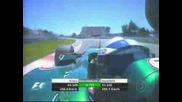 Formula 1 - Christian Klien