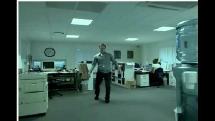 офис служител