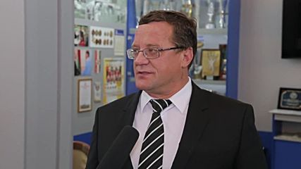 Belarus: Paralympics chief slams CAS for banning Russia from Rio Paralympics