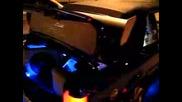 Mitsubishi Colt Tuning