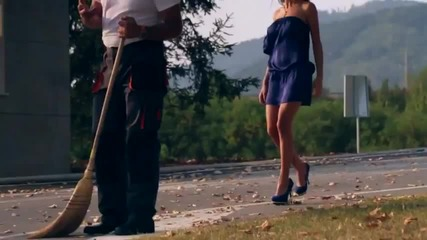 Кристо, Иван Кристоф ft. Светлин Куслев - Да полетя (official video) *hq*