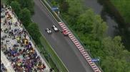 Най - доброто от Гран При на Канада Формула 1 Сезон 2011
