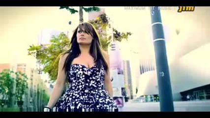 annagrace - let the feelings go - x264 - 2009