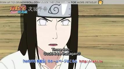 Naruto Shippuuden 219 Preview [bg Sub] Високо Качество
