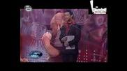 Music Idol 3 - Момиче Не Може Да Казва Титаник 02.03.2009