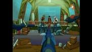 Мишки рокери епизод 1 част 1 bg audio