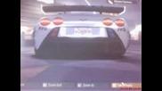 Nfs Carbon - Police Corvette Zo6
