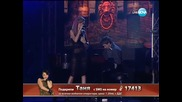 Таня Димитрова - Live концерт - 03.10.2013 г.