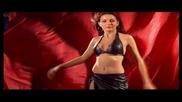 Текст! Алисия - Няма да те дам ( Официално Видео )