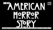 NEXTTV 008: Ревю: American Horror Story от Прес
