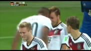 Финал: Германия 1 – 0 Аржентина // F I F A World Cup 2014 // Final: Germany 1 – 0 Argentina
