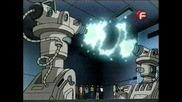 Spider Man - Човека Паяк- ep49 - Partners In Danger, Chpater Viii - The Return Of The Green Goblinbg