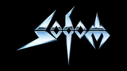 Sodom - Outbreak Of Evil + Bg Subs