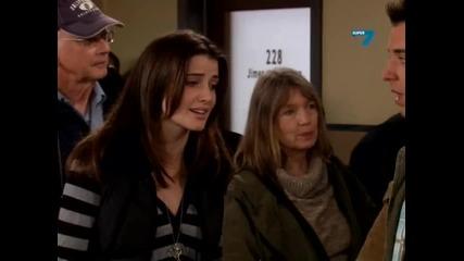 how i met your mother season 2 / как се запознах с майка ви сезон 2 епизод 12 (бг аудио)