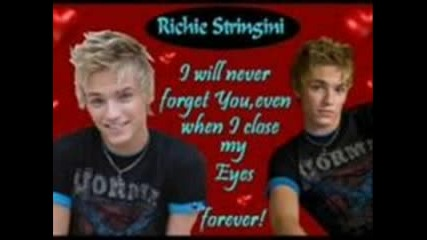 Richie Stringini & Chris Watrin