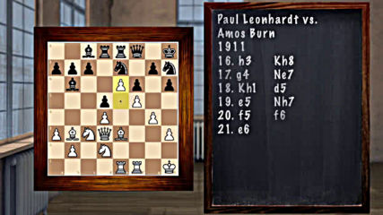 9411-12 - Pawns_ The Positional Soul of Chess -