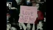 Jeff Hardy Tribute