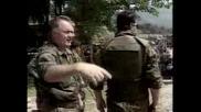 Издирват Ратко Младич