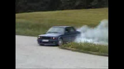 Бмв Alpina E30