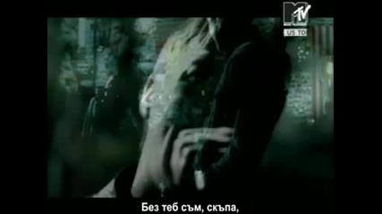 3.doors.down - Here Without You - Тук Без Теб