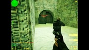 Counter-strike1.6: What Can I Say