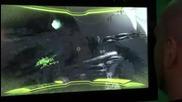 Aliens vs Predator 3 Xbox 360 gameplay