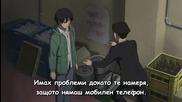 [ С Бг Суб ] Darker Than Black - Епизод 17 Високо Качество