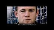 *nike* - The Challenge - съвети от най - великите футболисти!