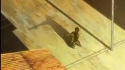 Michiko to Hatchin Eпизод 21 Eng Sub