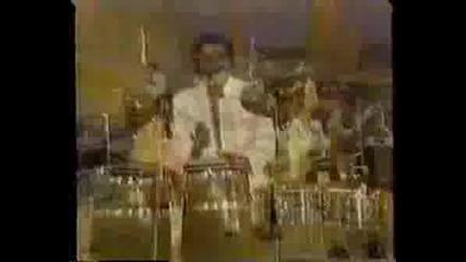 Con Funk Shun - Too Tight Great Performance