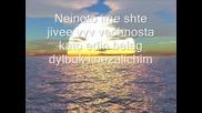 Paolo Meneguzzi - Non capiva (бг субс)