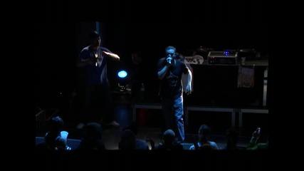The Beatbox Showdown 2010 Highlights