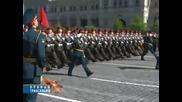 Военен парад 9.05.2009 (част 4)