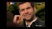 Ask ve ceza ( Любов и наказание ) - 3 епизод / 6 част + бг суб