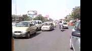 Inde - Traverser - Route