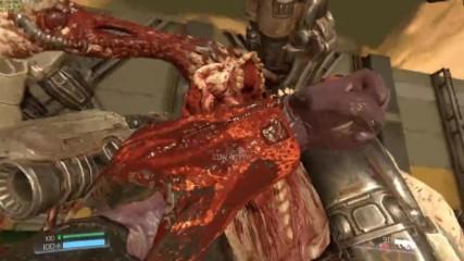 Doom Snapmap - Doom 2 - Dead Simple