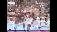Бокс Mike Tyson vs Lennox Lewis