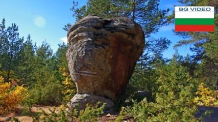 Легенда за Прав камин