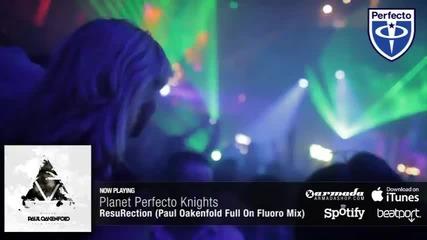 Out now Paul Oakenfold - Four Seasons - Winter